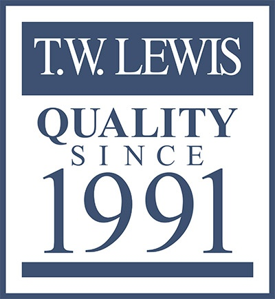 T.W. Lewis - Quality since 1991